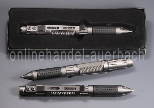 Fury Tactical Pen