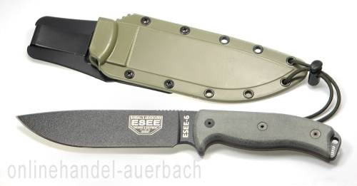 ESEE Knives knife