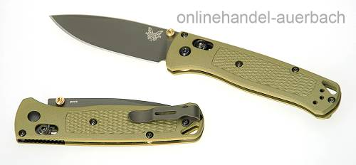 Benchmade Messer