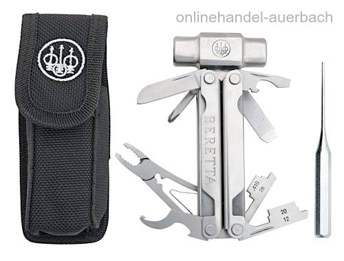 Beretta Shotgun Tool Kit Multitool