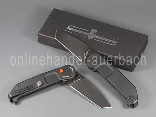 extrema ratio knife