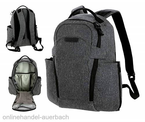 Maxpedition Entity 19 Charcoal Rucksack