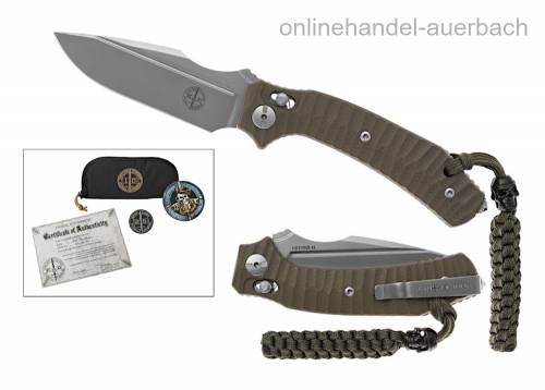 pohl force knife