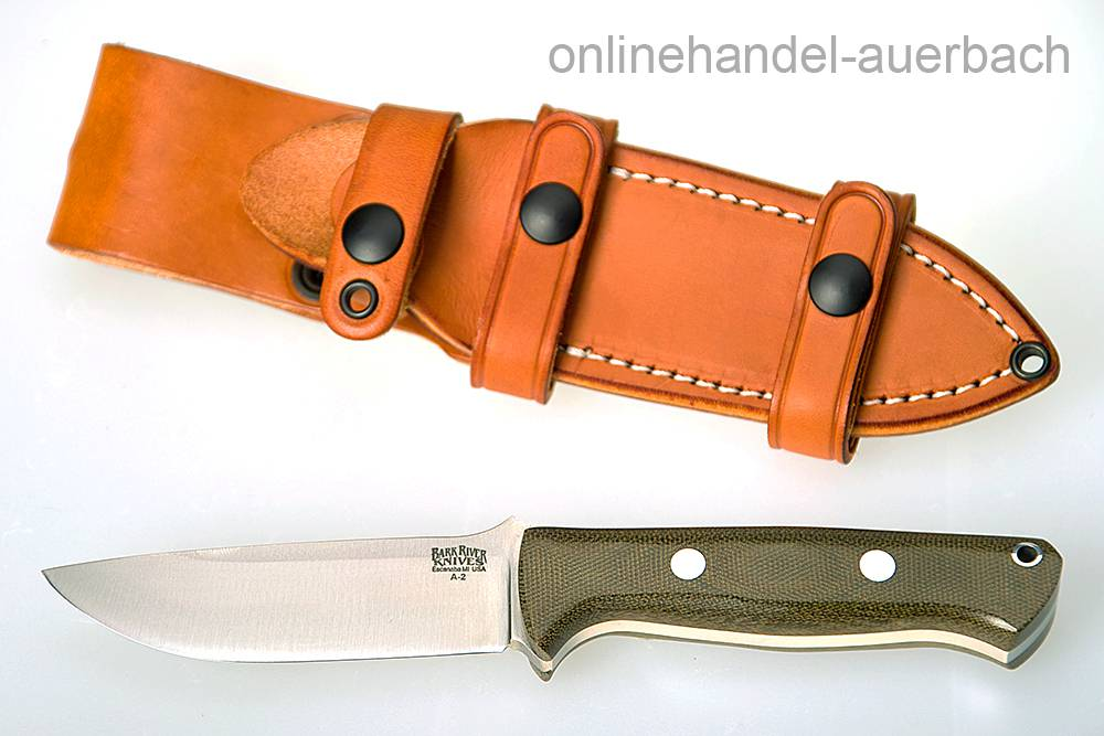 Bark River Knives Bravo 1 Messer