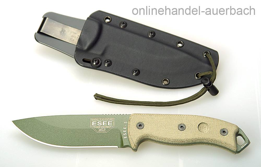 ESEE Knives Messer