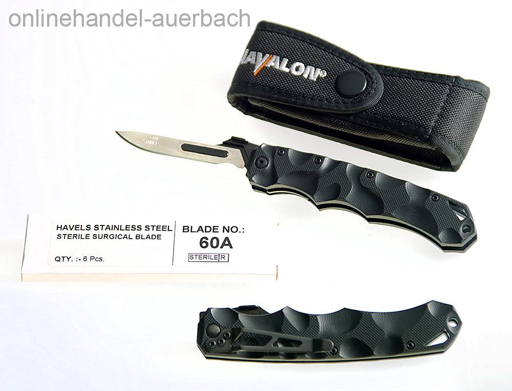 havalon knife
