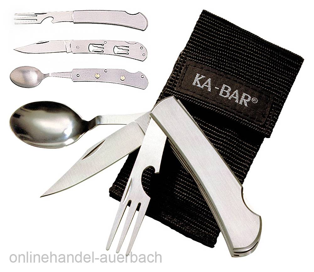 ka-bar hobo diner kit