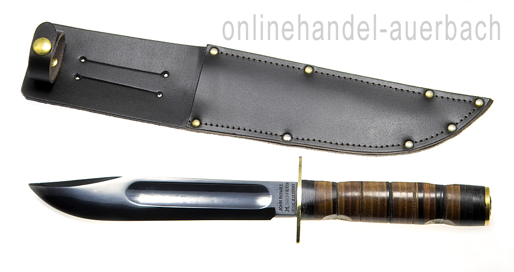 sheffield knives israeli commando knife messer outdoor survival ebay. Black Bedroom Furniture Sets. Home Design Ideas
